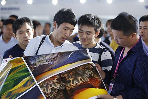 CHINA PRINT 2017丨高宝精彩抢先看