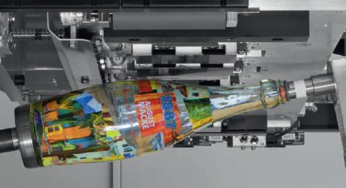 印刷就是一切——不断增长的以及最可持续的印刷领域都在这里啦